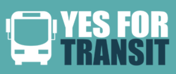 Yes for Transit